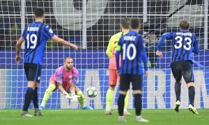 """Стерлинг гол урди, аммо """"Манчестер Сити""""... (видео)"""