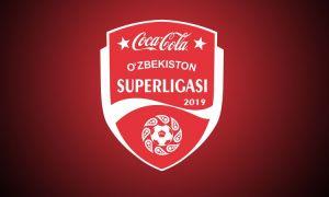 Coca Cola Суперлига: 11-турнинг икки учрашуви санаси ўзгарди