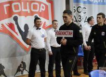 Six Uzbek boxers to square off at the Aleksey Yukov Memorial Boxing Tournament finals