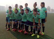 Женская молодёжная сборная Узбекистана готовится к отборочному турниру ЧА-2019.
