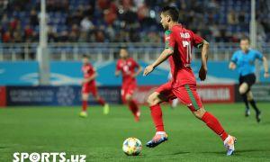 FC Lokomotiv earn a 2-0 victory over FC Bukhara