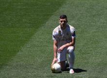 """""""Реал"""" футболчиси қамоқдан қандай қутилади?"""