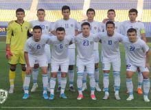 Олимпийская сборная Узбекистана сегодня отправится в Южную Корею