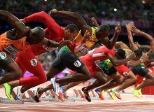 """Engil atletikachilar Tokio Olimpiadasining yo'llanmalari uchun """"jang""""ga kirishdi"""