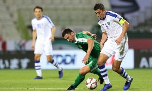 Odil Akhmedov: My priority is always to play for our national team instead of the club