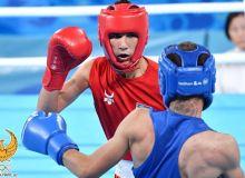 Абдумалик Халаков олимпиада чемпиони