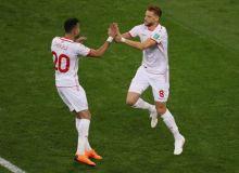 Панама - Тунис учрашувининг энг яхши футболчиси аниқланди
