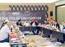 Эртага Осиё велоспорт конфедерациясининг (АСС) навбатдаги Конгресси ўтказилади