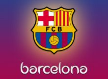 """""""Барселона"""" 18 ёшли аргентиналик футболчи билан шартнома имзолади"""