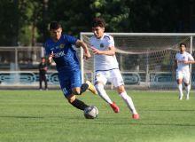 Первенство U21. 8-тур окончен