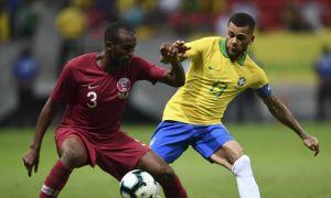 Бразилия - Қатар 2:0 (видео)