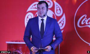 Даврон Файзиев: Уни кўплаб топ клублар ҳар қандай шарт билан таклиф этишга тайёр