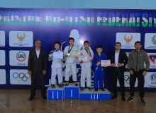 Photo Gallery. Kokand hosts 2020 Uzbekistan Jui-Jitsu Championship