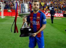 """Альба """"Барселона""""да қолишга тайёр"""