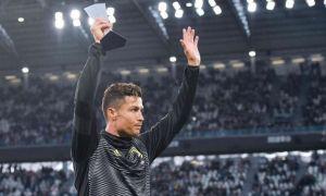 """Роналду """"Реал"""" билан ЕЧЛнинг қайси босқичида тўқнаш келишни хоҳлаётганини айтди"""
