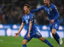 Бу қизиқ. Италия терма жамоасининг сўнгги 15та голини 15та футболчи урди