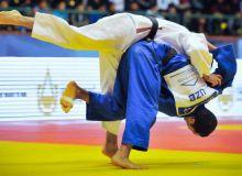 В Карши стартовал чемпионат страны по дзюдо среди молодежи