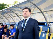 Хамид Актамов: Мы заинтересованы в том, чтобы молодые футболисты из Навои присоединились к «Кызылкуму»