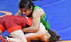 Ещё одна медаль на чемпионате Азии