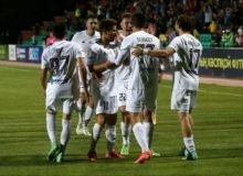 Sergeeev's team won the match with a convincing score
