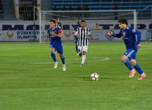 FC Kizilkum gain a 2-0 win over FC Sogdiana in Navoi
