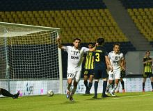FC Pakhtakor salvage crucial comeback draw against FC AGMK