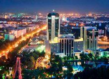Через 2 года Ташкент примет чемпионат мира по тяжелой атлетике