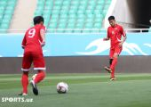 dpr-korea-training