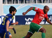 ЛЧА-2018: «Локомотив» отправил пять безответных мячей в ворота «Аль-Вахды» (Видео)
