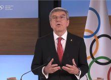 Tomas Bax Xalqaro Olimpiya qo'mitasi prezidentligiga qayta saylandi