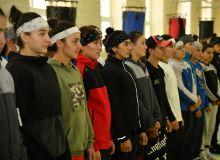 Женская сборная Узбекистана по боксу начала подготовку к чемпионату мира