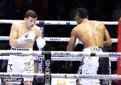 Исроил Мадримов бокс