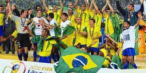 Бразилия нега ЖЧ ғолиби бўла олмаяпти?
