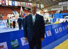 Ўзбекистон бокс федерациясининг биринчи вице-президенти истеъфога чиқарилади