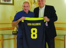 «Пахтакор» заключил контракт с титульным спонсором