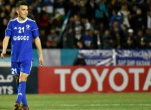 Jahongir Aliev completes a move to FC Khujand from FC Nasaf