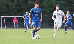 Match Highlights. FC Bunyodkor 2-1 FC Kokand