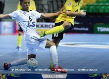 Match Highlights. Tai Son Nam 4-1 AGMK