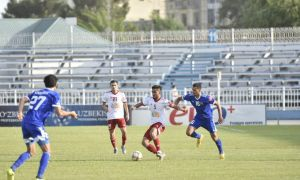 FC Kokand beat FC Nasaf to earn a spot in Uzbekistan League Cup semifinals