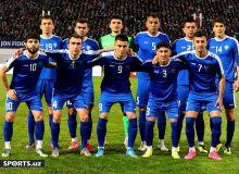 Сегодня национальная сборная Узбекистана сыграет против победителя Кубка Азии и сборной, участвовавшей в чемпионате мира