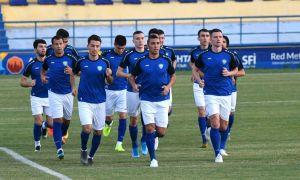 Vadim Abramov call up 32 players for training camp