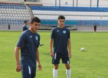 FC Dinamo play a goalless draw with FC Yangiyer