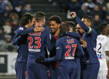 ПСЖ Франция чемпионатида тарихий рекордни қайд этди