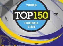 «Пахтакор» вошел в ТОП-150 клубов мира