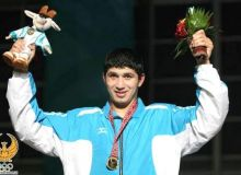 Rustam Saidov: My Malaysian boxers will also take part in the Paris Olympics