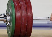 Оғир атлетикачиларимиз хорижий йиғинда