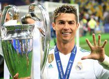 """Роналду """"Реал""""га қайтишга арзийдими?"""
