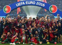 Амалдаги Европа чемпиони Россияга етиб келди (фото)