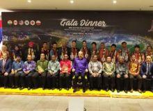 Руководители азиатских федераций хоккея на траве собрались в Малайзии