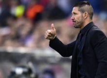 Диего Симеоне: Футболчиларимни деб Мадридда қолдим